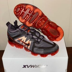 Brand new Air Vapormax 2019 Burgandy Ash size 13.